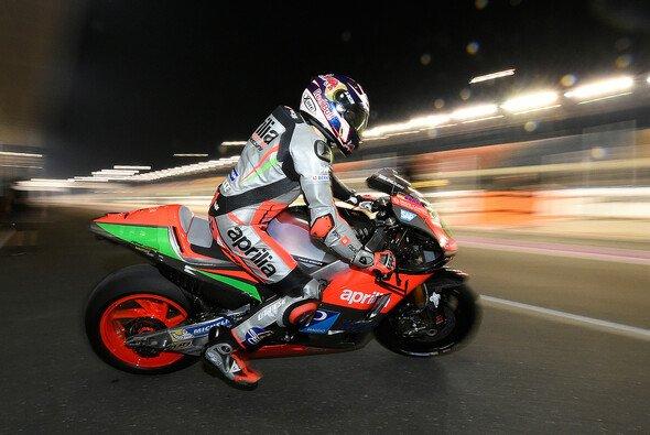 Foto: Aprilia Racing Team Gresini