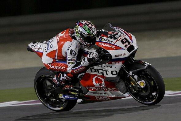 Foto: Octo Pramac Racing