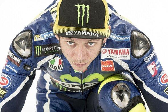 Yamaha-Star Valentino Rossi beherrscht die MotoGP - Foto: Yamaha