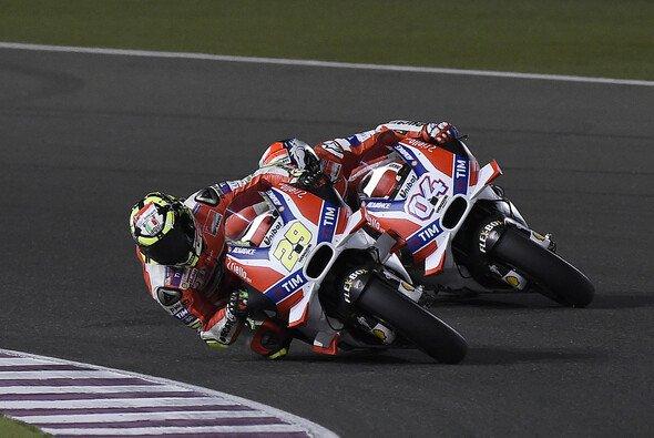Ducati präsentiert sich in guter Frühform - doch ist das genug? - Foto: Ducati