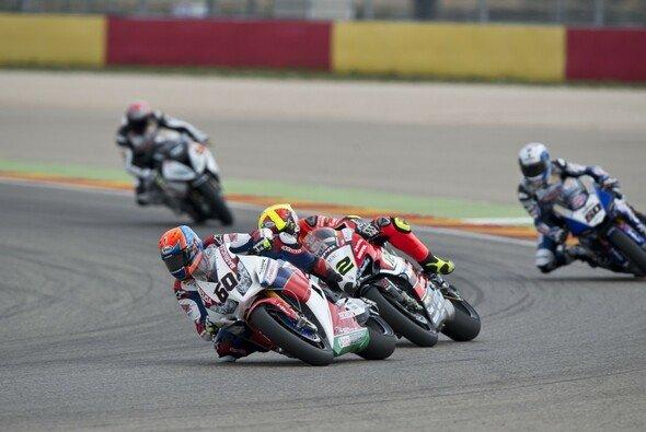 Das dritte Rennen in der WSBK-Saison 2017 findet in Aragon statt - Foto: Honda