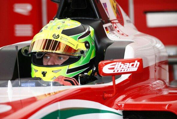 Mick Schumacher geht seine Karriere im Formel-Sport ganz in Ruhe an - Foto: ADAC Formel 4