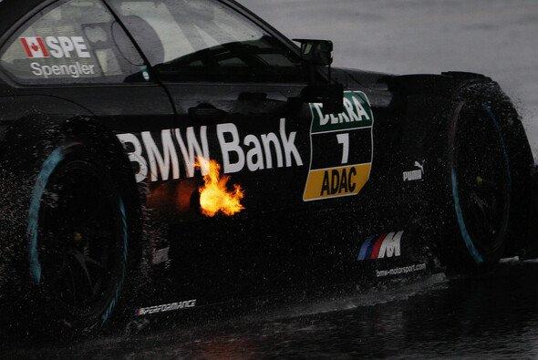 Wir zeigen die Brennpunkte vor dem DTM-Start in Hockenheim - Foto: BMW Motorsport