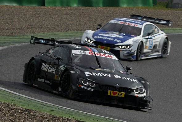 Foto: BMW Motorsport