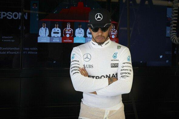 Lewis, der Profi: Wie viele Karrieren hat Hamilton auf dem Gewissen? - Foto: Mercedes-Benz