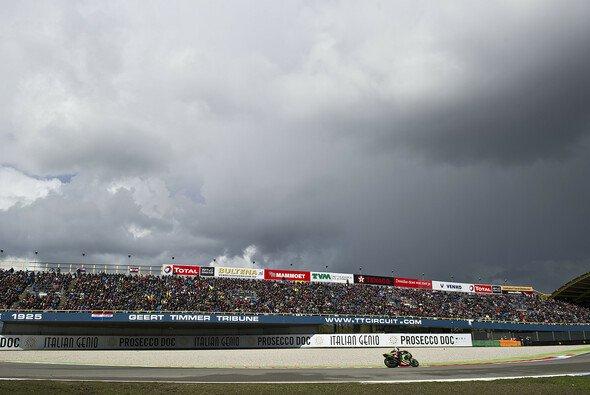 Das erste Rennen der Superbikes in Assen wurde abgesagt - Foto: Kawasaki