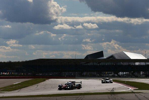 Die WEC startet einmal mehr in Silverstone in die neue Saison - Foto: Toyota