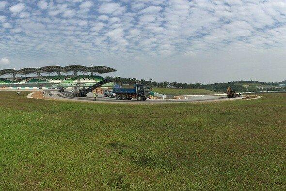 Foto: Sepang International Circuit
