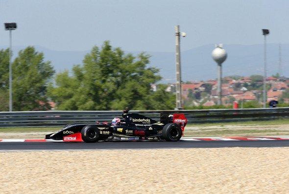Foto: RPM Racing