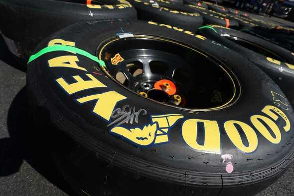 Goodyear kehrt zur kommenden Saison zurück nach Le Mans - Foto: NASCAR