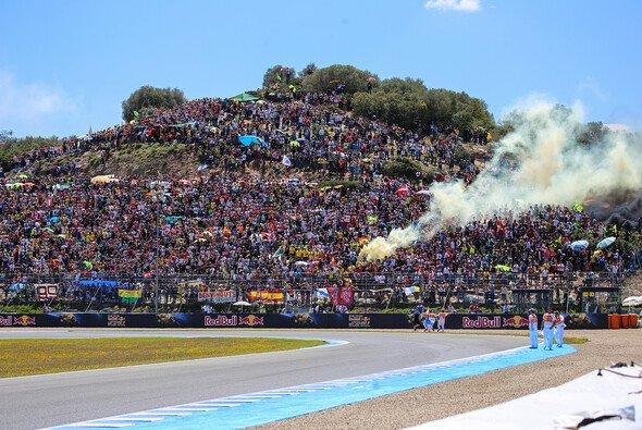Hinter vielen Streckenabschnitten im MotoGP-Kalender verbirgt sich eine Geschichte - Foto: Tobias Linke