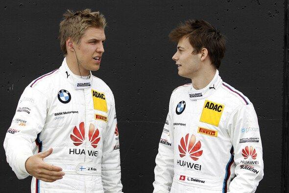 Foto: Schubert Motorsport