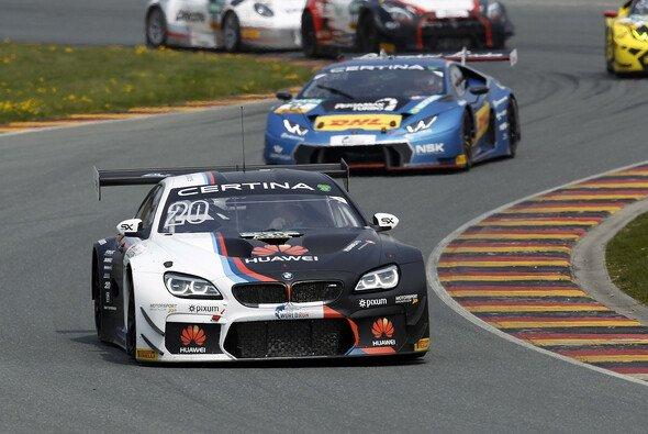 Antonio Felix da Costa wird im BMW M6 GT3 Platz nehmen - Foto: Schubert Motorsport