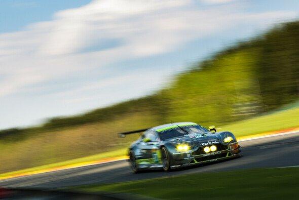 Aston Martin nimmt Korrekturen am Fahreraufgebot vor - Foto: Aston Martin