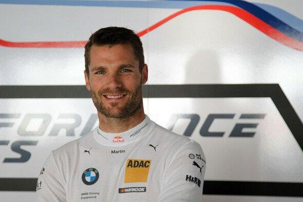 Für BMW-Pilot Martin Tomczyk ist nach 16 Jahren DTM am Saisonende Schluss - Foto: BMW