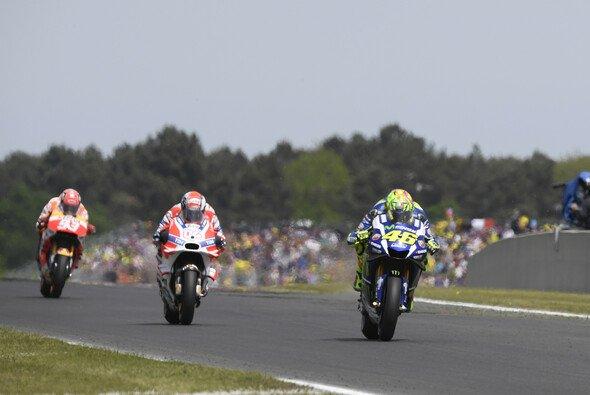 In Le Mans ist auch 2017 einiges passiert - Foto: Yamaha