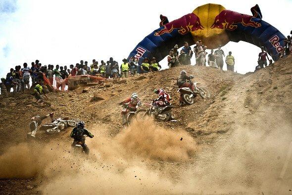 Zum zweiten Mal in Folge muss das Erzbergrodeo abgesagt werden - Foto: Red Bull Content Pool