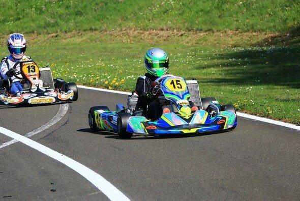 Foto: ADAC Kart Masters