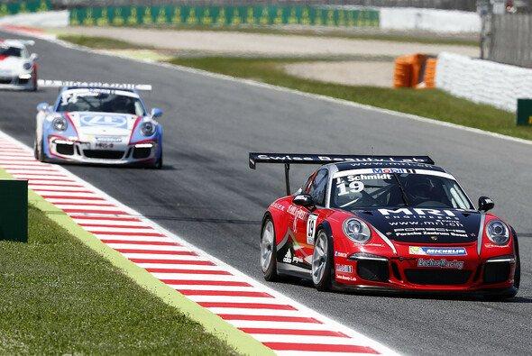 Foto: Porsche AG/hoch zwei