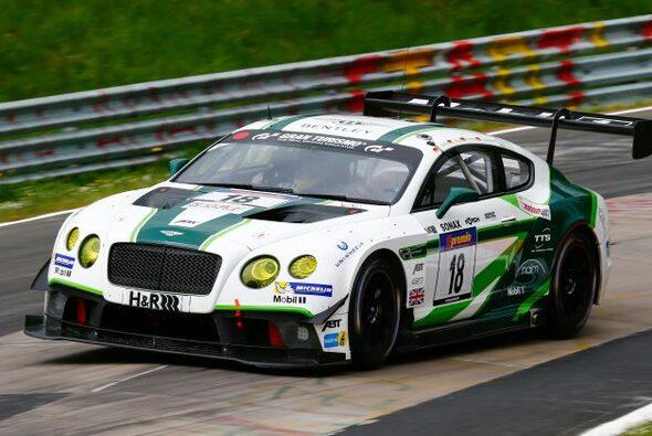 Christian Menzel: Gedanken vor dem 24-h-Rennen auf dem Nürburgring - Foto: Christian Menzel