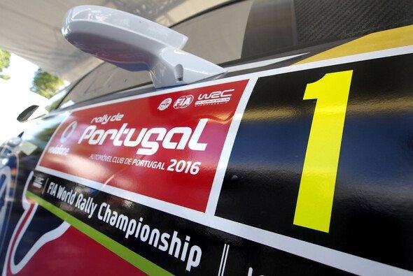 Foto: Volkswagen Motorsport