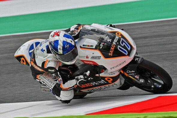 John McPhee gewann den GP von Brünn in der Moto3-Klasse - Foto: RTG