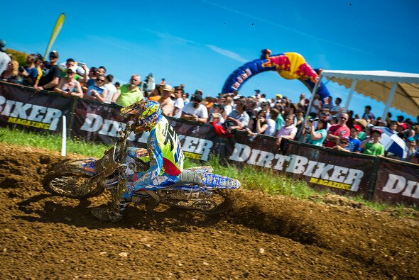 Foto: ADAC MX Masters/Steve Bauerschmidt