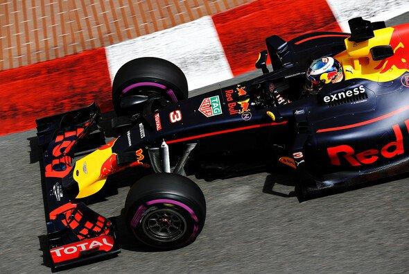 Daniel Ricciardo erzielte die Bestzeit - Foto: Red Bull