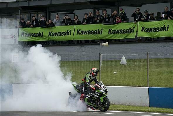 Foto: Kawasaki