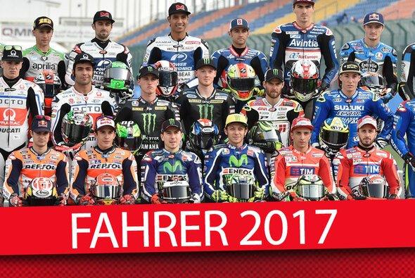 Rossi und Vinales sind 2017 Teamkollegen bei Yamaha - Foto: Milagro
