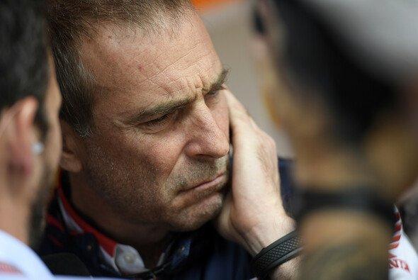 Livio Suppo war lange Teil des MotoGP-Paddocks - Foto: Milagro
