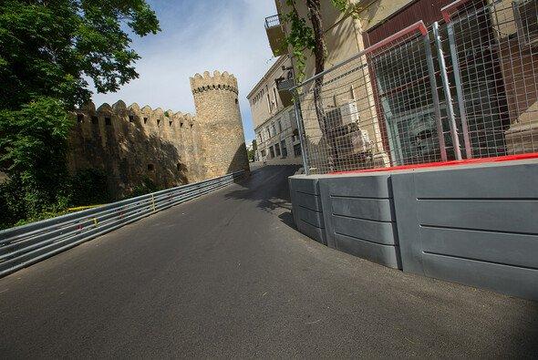 Foto: Baku City Circuit