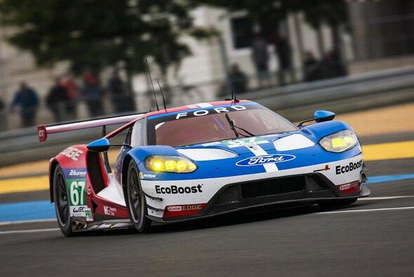 Ford kehrt nach Le Mans zurück - Foto: Ford