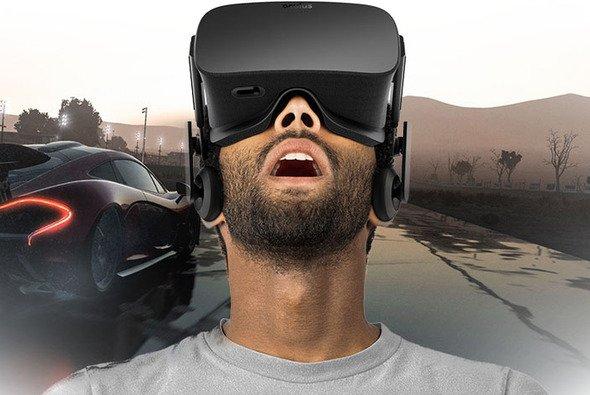 Die VR-Version von Project CARS ist ab sofort erhältlich. - Foto: Project CARS