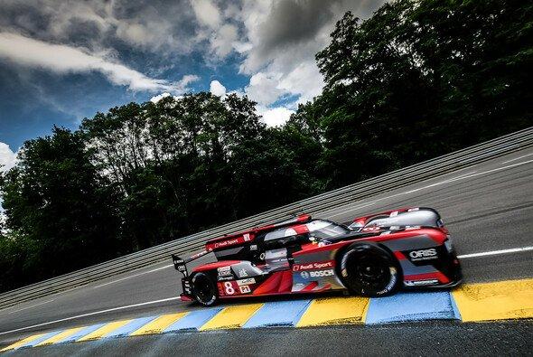 Die Fans sind durch die Le-Mans-Übertragung nah am Geschehen dran - Foto: Adrenal Media