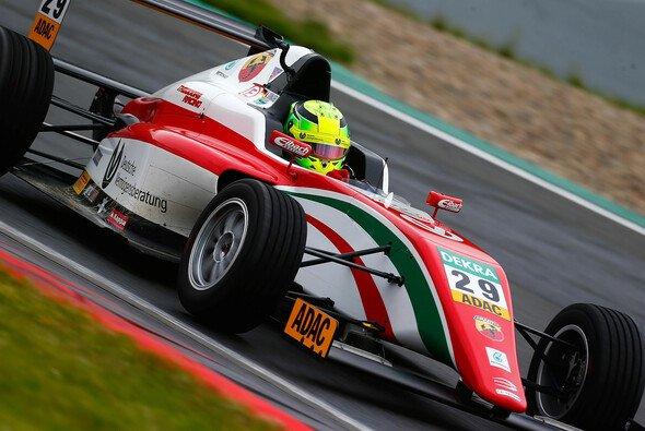 Mick Schumacher startet in der Formel 4 - Foto: ADAC Formel 4
