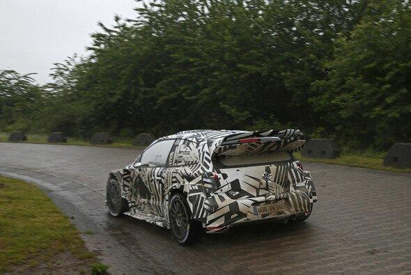 Der Polo R WRC der Generation 2017 wandert direkt ins Museum - Foto: Volkswagen Motorsport