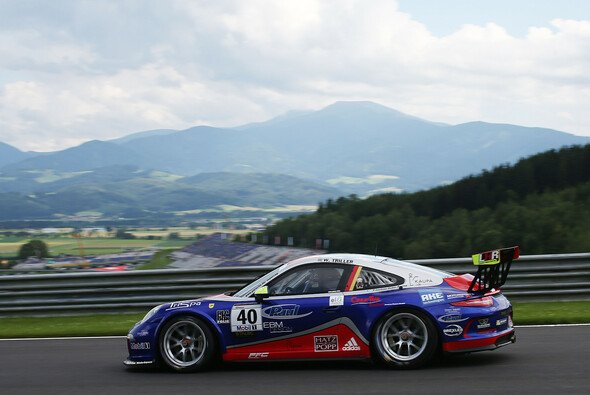 Foto: Lechner Huber Racing