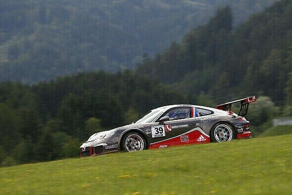 Starker Gaststart im Supercup - Foto: Lechner Huber Racing