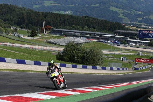 Die MotoGP kommt zurück nach Österreich - Foto: LCR