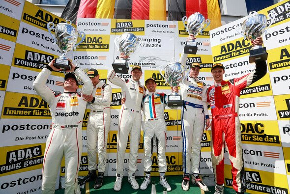 Foto: ADAC GT Masters