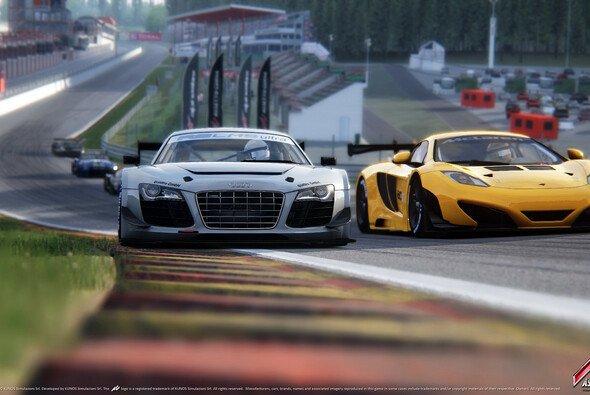 Assetto Corsa bringt echte Rennen auf deine Konsole - Foto: Assetto Corsa