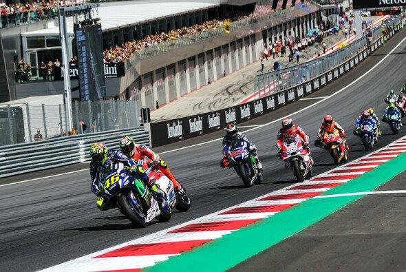 Der Österreich-GP ist nicht mehr Auftakt in die zweite Saisonhälfte - Foto: Tobias Linke