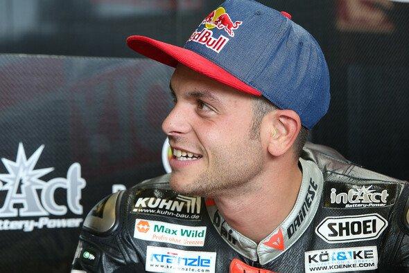 Sandro Cortese kehrt als TV-Experte ins MotoGP-Paddock zurück - Foto: Dynavolt Intact GP