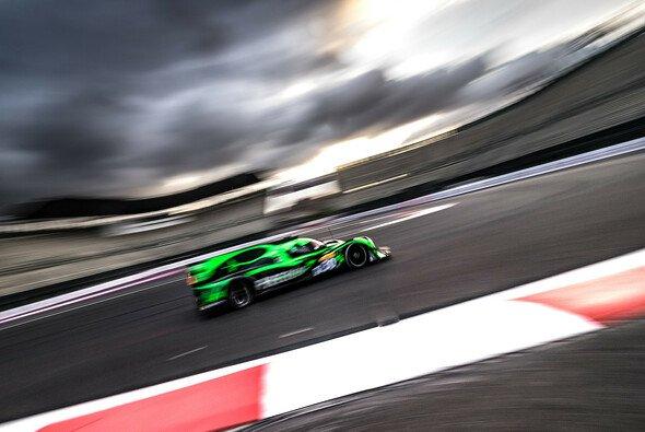 Zu einer Runderneuerung in Sachen Fahrer-Lineup kommt es beim ESM-Ligier #30 - Foto: Adrenal Media