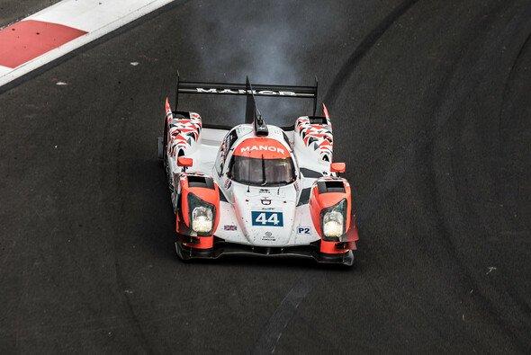 Manor peilt für 2018 die LMP1-Klasse an - Foto: Adrenal Media