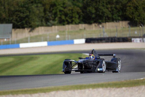 Foto: Fia Formel E