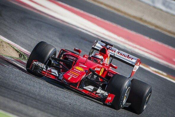 Pirelli testet in dieser Woche in Abu Dhabi - Foto: Pirelli