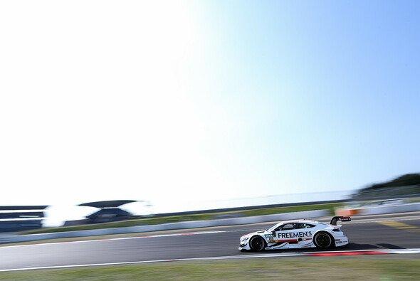 Felix Rosenqvist im großen Interview über DTM, Macau und Formel E - Foto: Gruppe-C GmbH