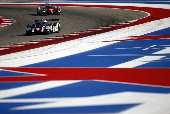 Finale! Porsche vs. Toyota lautet in Bahrain das Duell um den WEC-Titel 2016 - Foto: Porsche